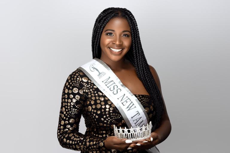 Miss New Tampa Beauty Shots