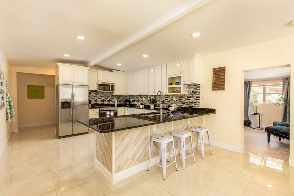 East Tampa Home Real Estate Photo