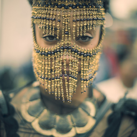 AfroPunk Atlanta - #WeSeeYou