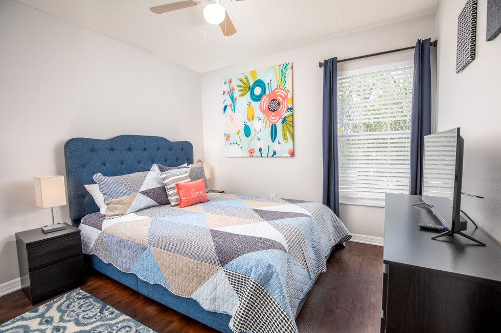 Interior Real Estate Photo of Room
