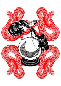 snakes and crystal ball.jpg