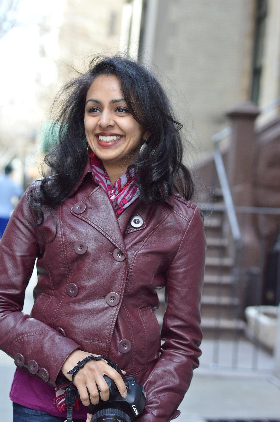Babita Patel, Media Mogul, kahani, print magazine, girls' stories