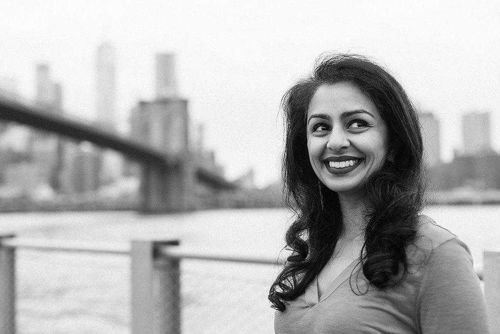 Babita Patel, Author, Breaking Out in Prison
