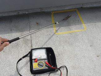 漏水調査方法