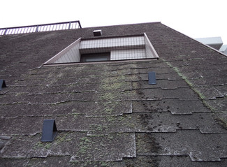 シングル葺屋根の雨漏り原因