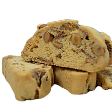 Sugar-Free Marble Almond Mandel Bread, 1 lb