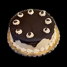 Mocha Cake