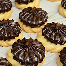 Chocolate Top Cookies, lb
