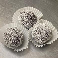 Coconut Rum Balls, dz