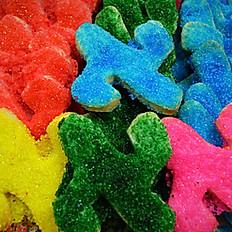 Alef Cookies, lb