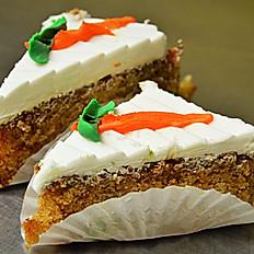 Mini Carrot Cakes, dz