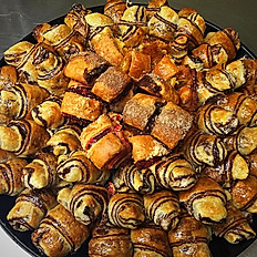 "Large 16"" Rugelach Tray"