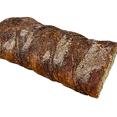 Cinnamon Coffee Strip