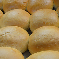 Hamburger Buns, 6 pack
