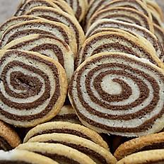 Pinwheel Cookies, lb