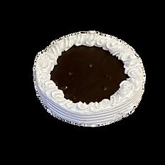 """8"""" Boston Cream Pie"""