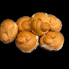 Egg Challah Rolls, 6 pack