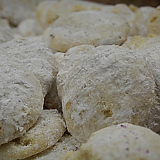 Walnut Tea Cookies, lb