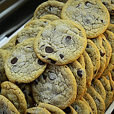 Chocolate Chip Cookies, lb