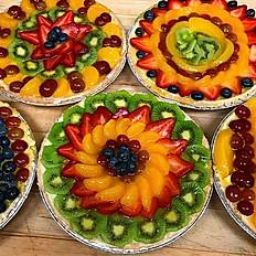 """8"""" Fresh Fruit Pies"""