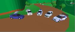 X-Avto Rally .1