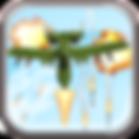 close air attack android arcade game