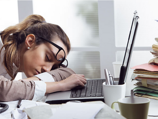 Blood sugar problems can be behind exhaustion, insomnia, anxiety, depression and brain fog