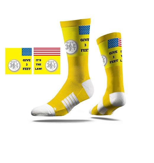 Awareness Socks