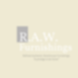 Logo Raw Furnishings - Home Furnishing L