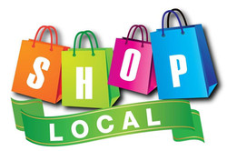 PAST EVENT: Pink Poppy VIP Local SHOP Day!
