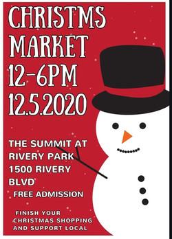 Past Event- Christmas Market