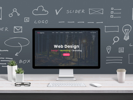 Learn How to Create a Website