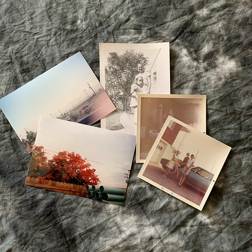 Digitize per 50 Photos