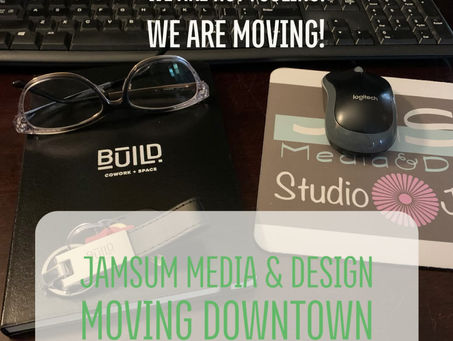 We are not Fooling...We are Moving!