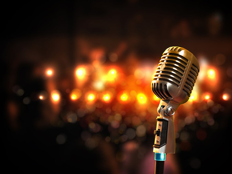 Concert Promoter vs. Casino Entertainment Director