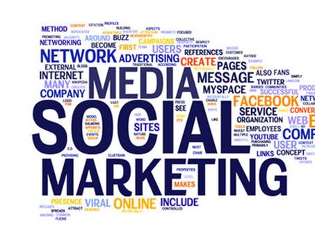 Define Social Media Marketing