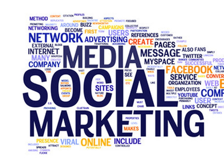 Define Social Media Marketing