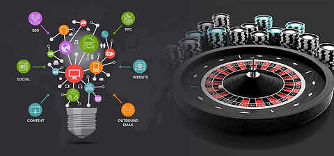 Online-casino-marketing-in-gambling