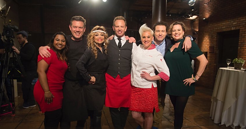 Worst Cooks in America Celebrity Finale.