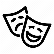 theater-acting-actor-mask-512.png