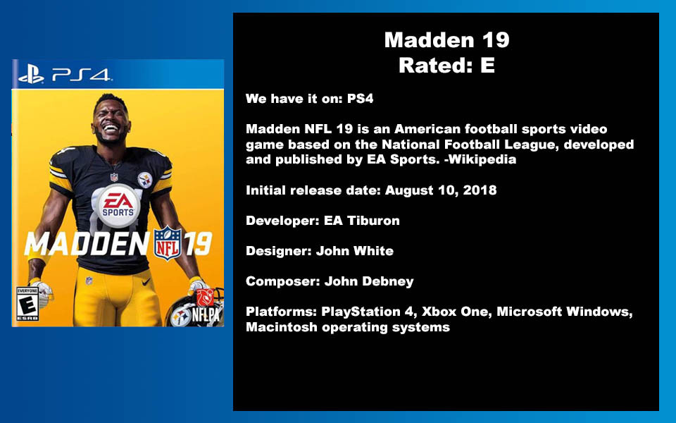 W- DESCRIPTION - Madden NFL 19.jpg