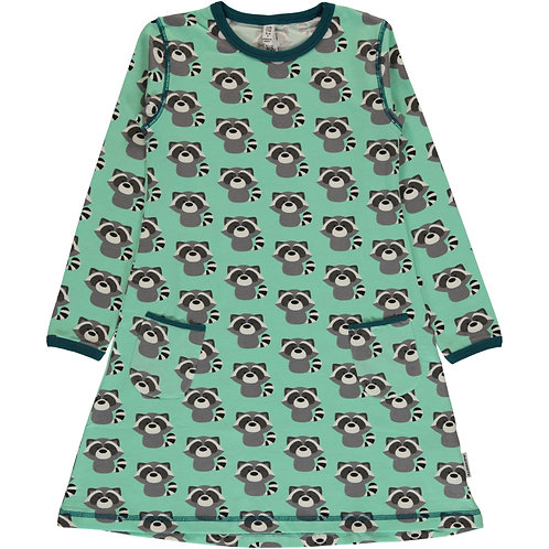 Dress LS - RACCOON