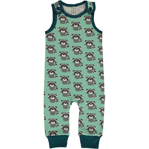 Playsuit - RACCOON