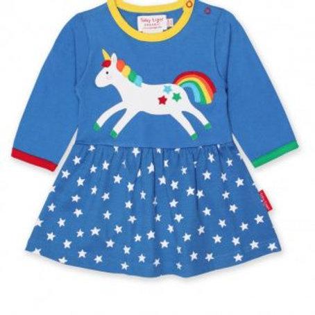 Unicorn Twirl Dress