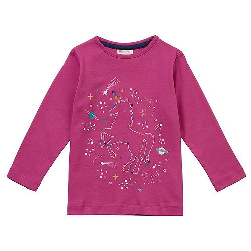 Top - UNICORN CONSTELLATION - Piccalilly