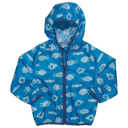 Puddlepack Jacket (blue)