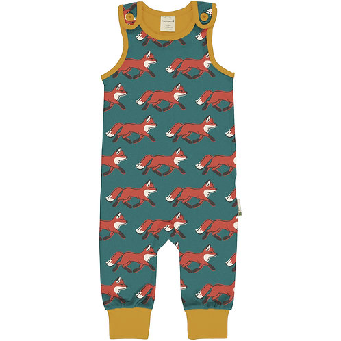 Playsuit - FOX - Maxomorra