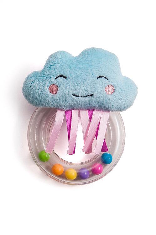 Cheerful Cloud Rattle - Taff - Rätt Start