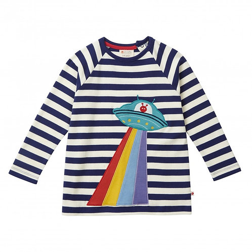 Raglan Top - UFO - Piccalilly
