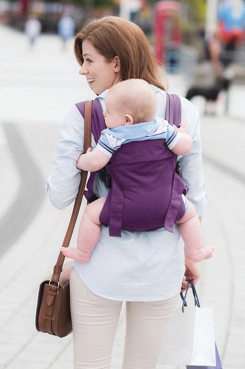 Izmi Baby Carrier - Purple